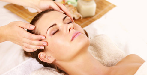 Benefits of Indian Head Massage